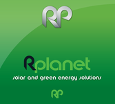 R Planet Logo design - Entry #41