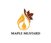 Maple Mustard Logo - Entry #102