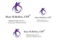 I do not want a brandname in my logo.  If anything, Shari M. Reffsin, CFP, CDFA, CLTC - Entry #39