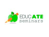 EducATE Seminars Logo - Entry #25