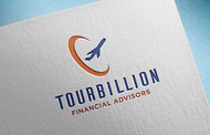 Tourbillion Financial Advisors Logo - Entry #319