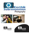 Karthik Subramanian Photography Logo - Entry #21