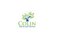 Colin Tree & Lawn Service Logo - Entry #81