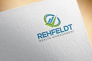 Rehfeldt Wealth Management Logo - Entry #400