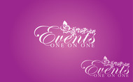 Events One on One Logo - Entry #13