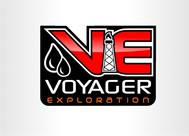 Voyager Exploration Logo - Entry #86