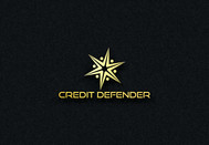 Credit Defender Logo - Entry #128