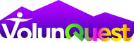 VolunQuest Logo - Entry #103