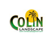 Colin Tree & Lawn Service Logo - Entry #96