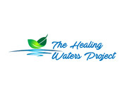 The Healing Waters Project Logo - Entry #84