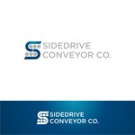 SideDrive Conveyor Co. Logo - Entry #503