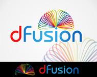 dFusion Logo - Entry #174