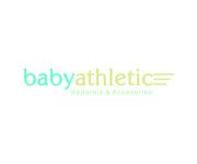 babyathletic Logo - Entry #42