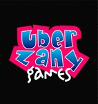 UberZany Logo - Entry #79