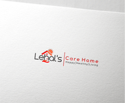 Lehal's Care Home Logo - Entry #144