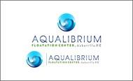 Aqualibrium Logo - Entry #13