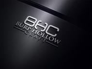 Burp Hollow Craft  Logo - Entry #116