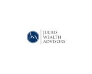 Julius Wealth Advisors Logo - Entry #520