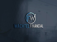 Wachtel Financial Logo - Entry #291