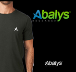 Abalys Research Logo - Entry #99