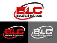 BLC Electrical Solutions Logo - Entry #42