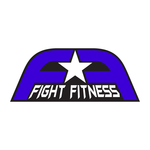 Fight Fitness Logo - Entry #83