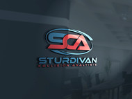 Sturdivan Collision Analyisis.  SCA Logo - Entry #21