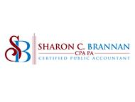 Sharon C. Brannan, CPA PA Logo - Entry #150
