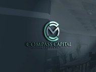 Compass Capital Management Logo - Entry #91