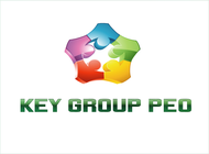 Key Group PEO Logo - Entry #12