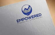 Empowered Financial Strategies Logo - Entry #237