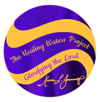 The Healing Waters Project Logo - Entry #49