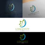 Longevity CBD Logo - Entry #172