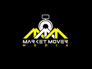 Market Mover Media Logo - Entry #87