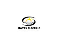 Hayes Electric Logo - Entry #22