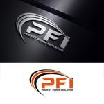 Pocket Form Isolator Logo - Entry #56