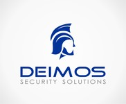 DEIMOS Logo - Entry #146