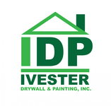 IVESTER DRYWALL & PAINTING, INC. Logo - Entry #143