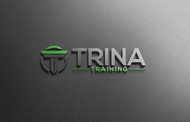 Trina Training Logo - Entry #201
