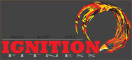 Ignition Fitness Logo - Entry #10