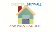 IVESTER DRYWALL & PAINTING, INC. Logo - Entry #112