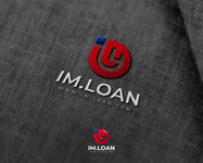 im.loan Logo - Entry #527
