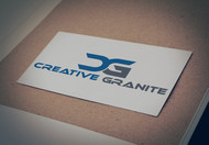 Creative Granite Logo - Entry #195