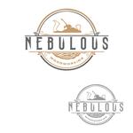 Nebulous Woodworking Logo - Entry #58