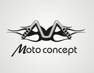 Motorcycle ATV Snowmobile NEW SHOP LOGO Wanted - Entry #85
