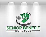 Senior Benefit Services Logo - Entry #23