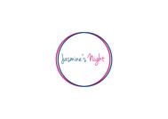 Jasmine's Night Logo - Entry #23