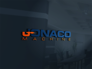 Jonaco or Jonaco Machine Logo - Entry #66