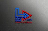 LiveDream Apparel Logo - Entry #220