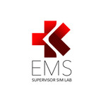 EMS Supervisor Sim Lab Logo - Entry #81